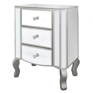 Castleton Bedside Table